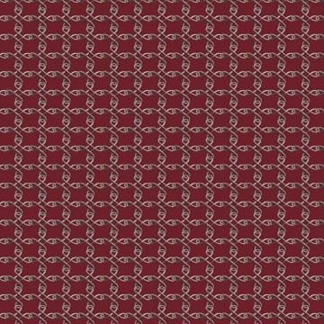 Devon&Devon Knot Red