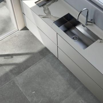 Flaviker Nordik Stone Grey