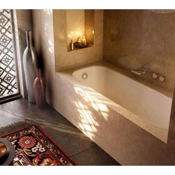 Glass 1989 Dek bathtub...